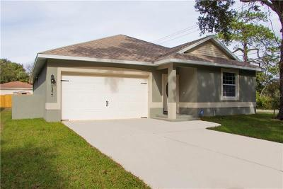 Single Family Home For Sale: 1377 42nd Street