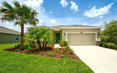 Ellenton Single Family Home For Sale: 4187 Little Gap Loop