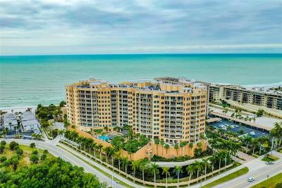 Lido Key Condo For Sale: 1300 Benjamin Franklin Drive #301