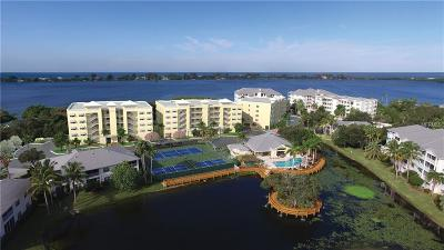 Osprey Condo For Sale: 260 Hidden Bay Drive #B-204
