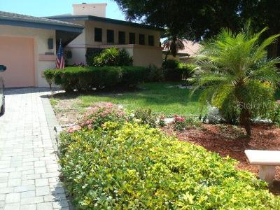 Single Family Home For Sale: 4322 Longchamp Drive