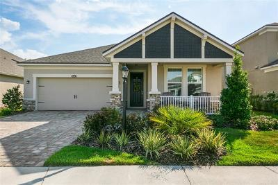 Lakewood Ranch Single Family Home For Sale: 11336 Spring Gate Trail