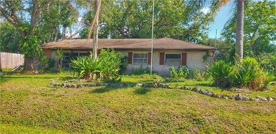 Sarasota Single Family Home For Sale: 3754 Nogales Drive