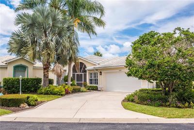 Single Family Home For Sale: 4030 Via Mirada