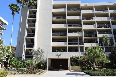 Longboat Key Condo For Sale: 1065 Gulf Of Mexico Drive #205