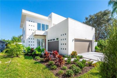 Sarasota Single Family Home For Sale: 2919 Marshall Drive