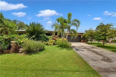 Port Charlotte Single Family Home For Sale: 22191 Mamaroneck Avenue