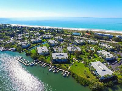 Longboat Key Condo For Sale: 6700 Gulf Of Mexico Drive #143
