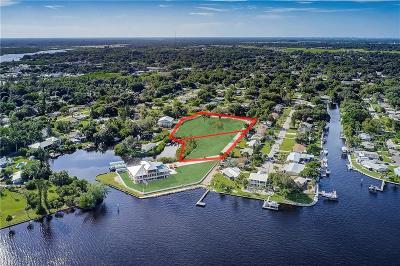 Bradenton Residential Lots & Land For Sale: 208 22nd Street Court NE