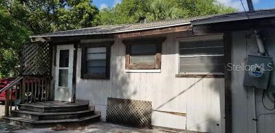 Bradenton Single Family Home For Sale: 2027 51st Avenue E