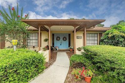 Sarasota Single Family Home For Sale: 508 Saturn Avenue