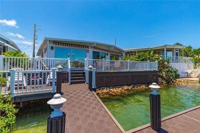 Charlotte County, Sarasota County, DeSoto County, Lee County Mobile/Manufactured For Sale: 33 Starboard Drive