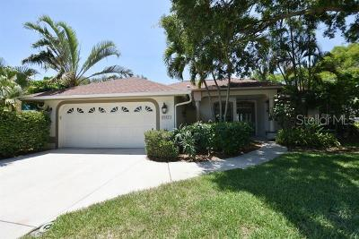 Bradenton Single Family Home For Sale: 8342 9th Avenue Terrace NW