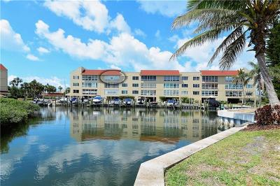 Longboat Key Condo For Sale: 4960 Gulf Of Mexico Drive #PH5