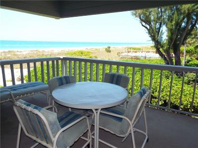 Longboat Key Rental For Rent: 5757 Gulf Of Mexico Drive #203