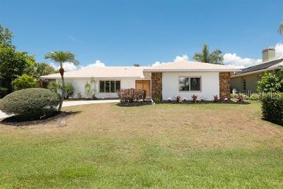 Punta Gorda Single Family Home For Sale: 415 Caicos Drive