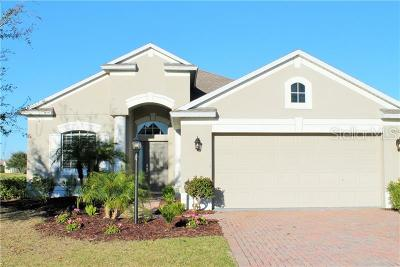 Lakewood Ranch, Lakewood Rch, Lakewood Rn Single Family Home For Sale: 15505 Lemon Fish Drive