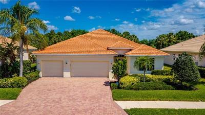 Bradenton Single Family Home For Sale: 7131 67 Th Terrace E