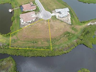 Parrish Residential Lots & Land For Sale: 1622 Channelside Place