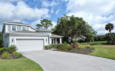 Sarasota Single Family Home For Sale: 7930 Peaceful Par Drive