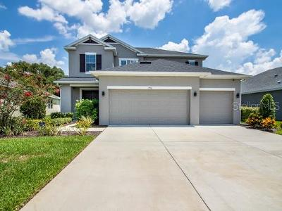 Bradenton Single Family Home For Sale: 796 Rosemary Circle