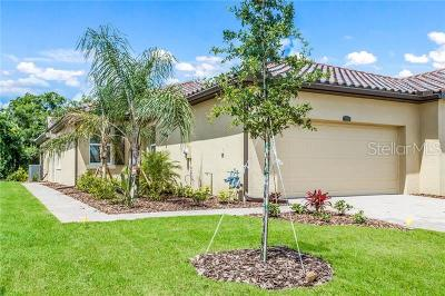 Bradenton Condo For Sale: 2328 Starwood Court #2328