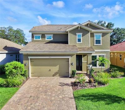 Bradenton Single Family Home For Sale: 13836 American Prairie Place