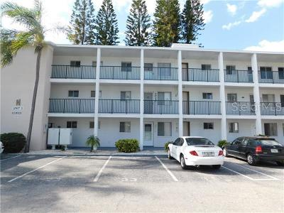 Bradenton FL Condo For Sale: $66,900