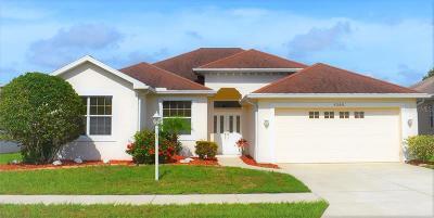 Sarasota Single Family Home For Sale: 5365 Ashton Manor Drive
