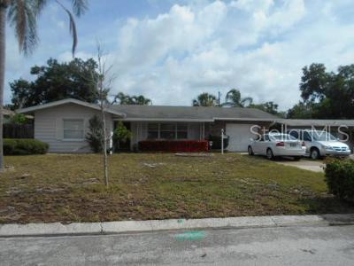 Largo Single Family Home For Sale: 1810 Patlin Circle S