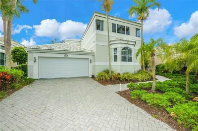 Longboat Key FL Single Family Home For Sale: $1,399,000