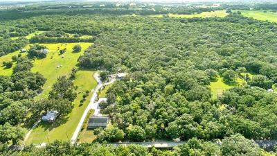 Parrish Residential Lots & Land For Sale: 6345 Jim Davis Rd