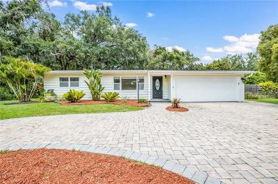 Sarasota Single Family Home For Sale: 2327 Roselawn Circle