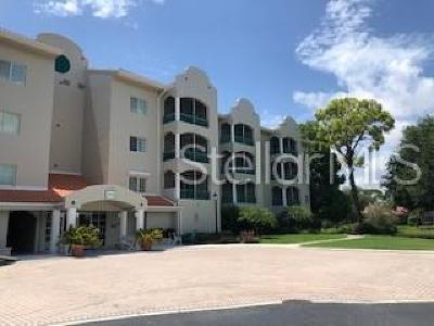 Sarasota Condo For Sale: 3731 Sarasota Square Boulevard #211-C