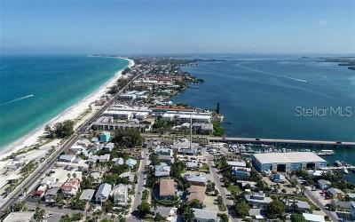 Bradenton Beach Condo For Sale: 205 Highland Avenue #8