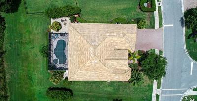 Bradenton Single Family Home For Sale: 12610 Daisy Place