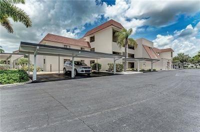 Punta Gorda Condo For Sale: 601 Islamorada Boulevard #21A