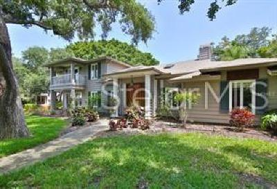 Sarasota FL Rental For Rent: $8,000