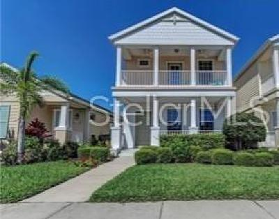 Sarasota Single Family Home For Sale