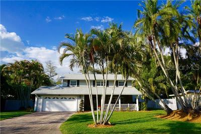 Sarasota Single Family Home For Sale: 1705 Spring Creek Drive