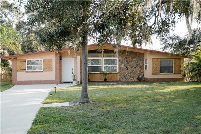 Single Family Home For Sale: 3732 Schwalbe Drive
