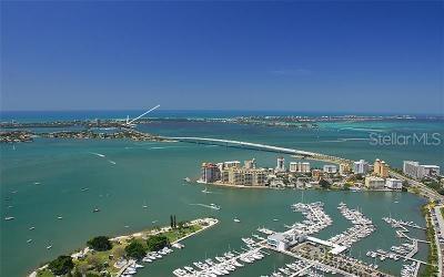 Sarasota Condo For Sale: 771 John Ringling Boulevard #F-32
