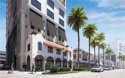 Sarasota Condo For Sale: 33 S Palm Avenue #804