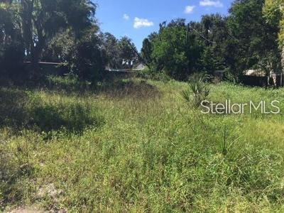 Sarasota Residential Lots & Land For Sale: 7156 28th Street E
