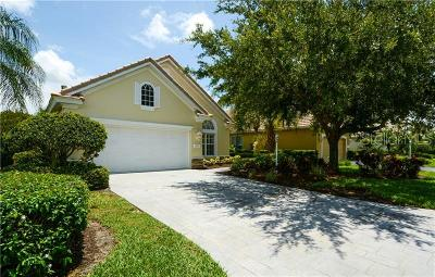 Lakewood Ranch, Lakewood Rch, Lakewood Rn Single Family Home For Sale: 6551 Oakland Hills Drive