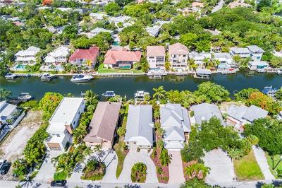 Sarasota Single Family Home For Sale: 4926 Commonwealth Drive