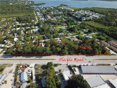 Englewood Residential Lots & Land For Sale: 0 Placida Road