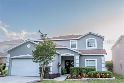 Single Family Home For Sale: 11175 Creek Haven Drive