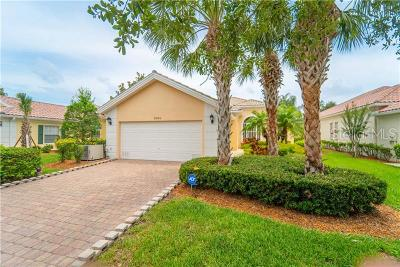 Sarasota Single Family Home For Sale: 5564 Lucia Place