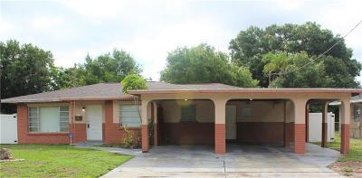 Bradenton Single Family Home For Sale: 1009 13th Street E